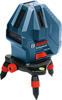 Нивелир лазерный Bosch GLL 5-50 X Professional (15 м)