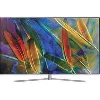 4K Samsung QE49Q7F Smart TV