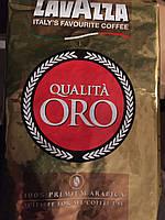 Кофе Lavazza Qualita ORO зерно 1 кг., Кофе Лавазза Оро зерно 1 кг