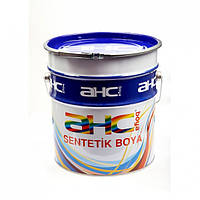 Cинтетическая грунтовка АНС. 18 кг.. ведро