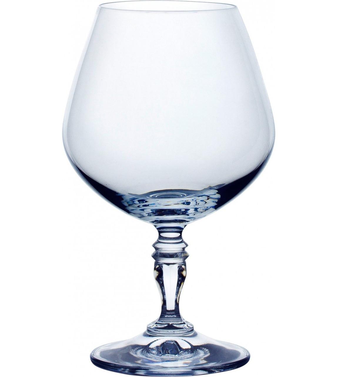 Набор бокалов для коньяка (380 мл/6шт.) BOHEMIA Victoria b40727-159607