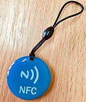 PDA Метка NFC брелок (SNFBRB)