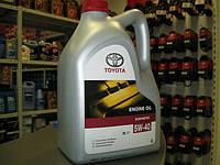 Оригинал масло моторное синтетическое 5W-40, 5л*