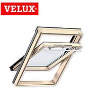 Мансардные окна и люки VELUX