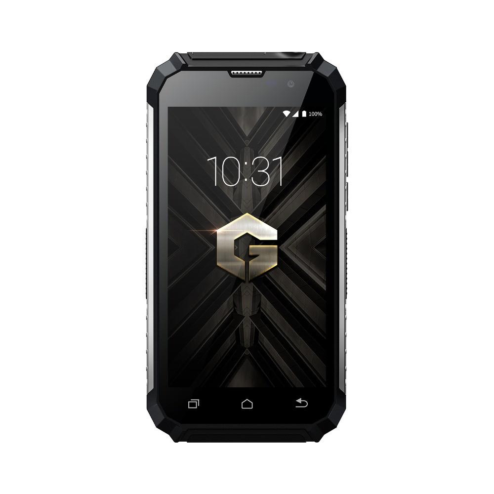 Мобильный телефон Land rover G1 Black