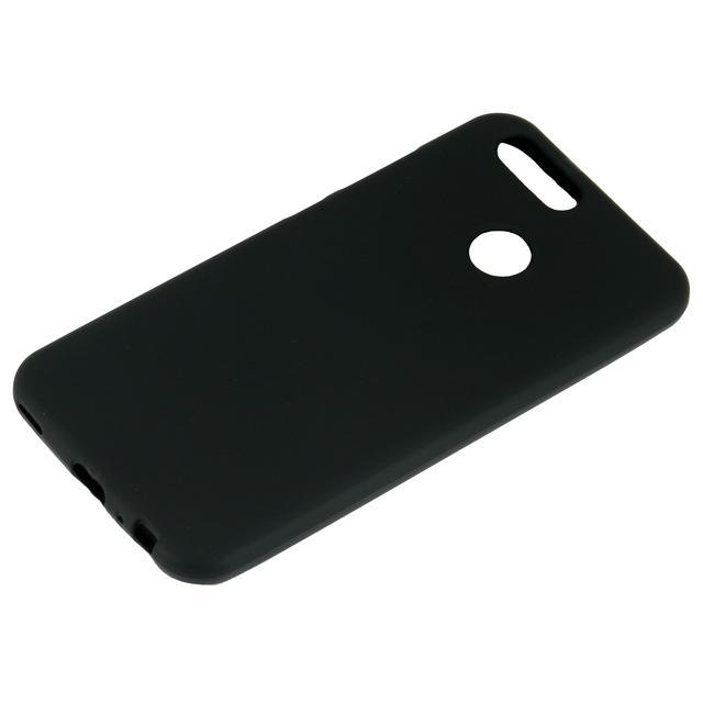 силиконовый чехол на  Huawei Nova 2 черный