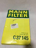 Воздушный фильтр MANN-FILTER C37145
