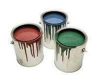 Упаковка лакокрасочной продукции