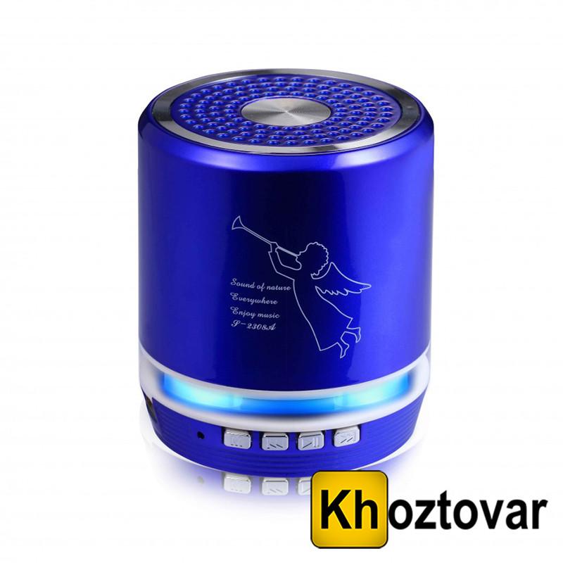 Портативная Bluetooth колонка T-2308