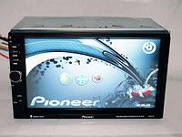"""Автомагнитола 2Din Pioneer 7018 7"""" Экран USB+Bluetoth+Камера , фото 1"""