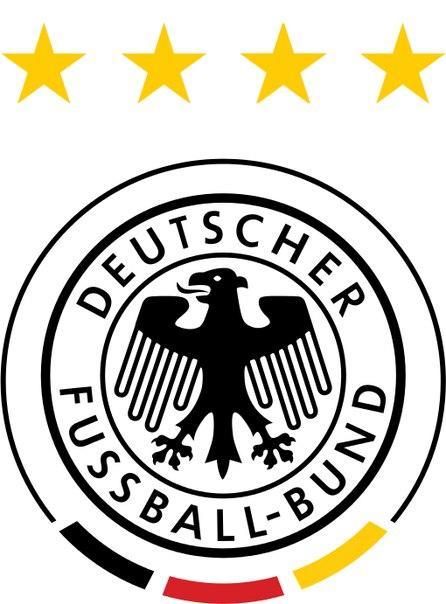 Футбольная форма сборной Германии