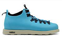 Ботинки Native Fitzsimmons Sky Blue, фото 1