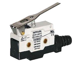 Концевой микровыключатель ZCN-L507C