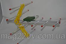 Антенна Т2 Eurosky ES-003 T2 с усилителем
