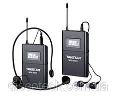 Беспроводная система Takstar тур-гид WTG-500