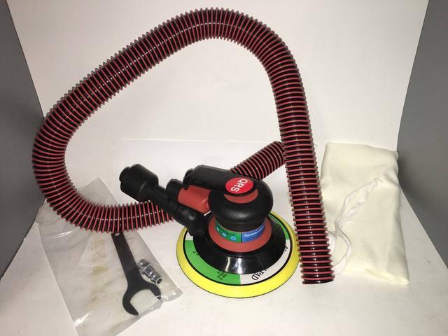 Купить Шлифовальная машинка пневматичекая XQ354 QRS