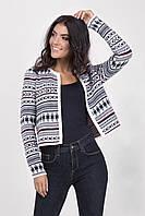 Распашной женский пиджак