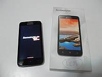 Мобильный телефон Lenovo S650 №3633
