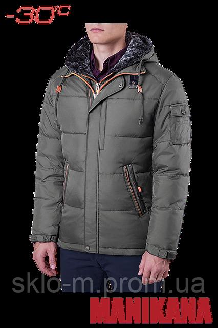 Новое поступление курток зимних мужских Ajento