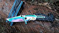 Нож складной Boker F90 Military Фирменный