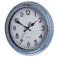 Настенные часы состаренные (28 см.)