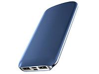 УМБ Power Bank ПоверБанк Joyroom 8000 mAh Blue (D-M165)