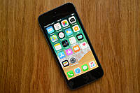 Apple Iphone 5s 16Gb Gray Neverlock Оригинал!
