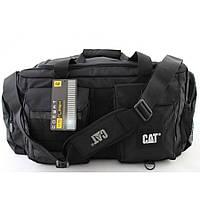Сумка дорожная CAT Combat Visiflash 83396, фото 1