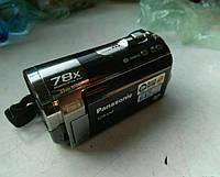 Цифровая Видеокамера Panasonic SDR-S50 - зум 3500х - в Идеале !