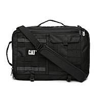 Сумка-рюкзак для ноутбука CAT Combat Visiflash 83394