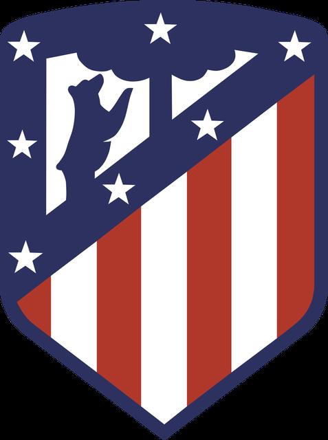 Гетры Атлетико Мадрид