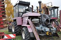 Комбайн Полесье УЭС-2-280 А