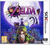 THE LEGEND OF ZELDA: MAJORA'S MASK 3DS
