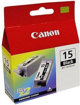 Чернильница Canon BCI-15Bk BJ-i70/ i80