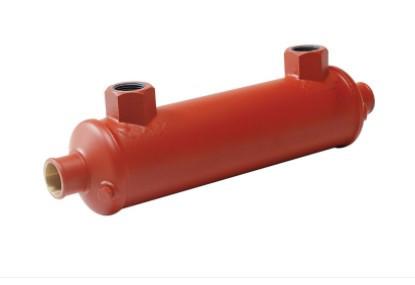 Гидравлический маслоохладитель (гидравлический масляный радиатор) VETUS HT 301142