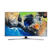 4K Samsung UE50MU6172 Smart TV, 50 диагональ