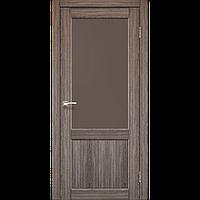 Двері міжкімнатні шпоновані Корфад KORFAD Classico