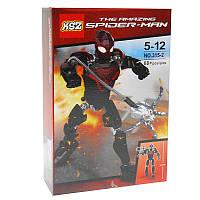 Конструктор KSZ 315-2 Spider Man 68дет