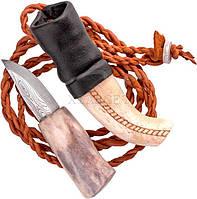 Нож Karesuandokniven Pendantknife