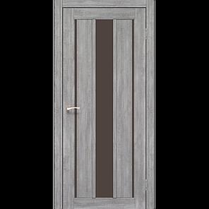 Двері міжкімнатні шпоновані Корфад KORFAD Valencia Deluxe, фото 2