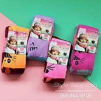 Детские термо колготки для девочки 92-140