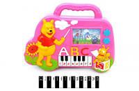 Піаніно  (звірі) 6638F /144/