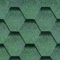 Битумная черепица KATEPAL™ Katrilli (Зелень моховая)