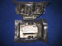 Комплект удлинителей подвески Заз 1102 задней нижний (кубик 90 мм) без уха