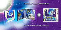POKEMON MOON STEELBOOK EDITION 3DS