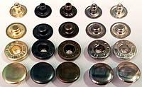 Кнопка 12,5 мм ( в упаковки 720 штук )