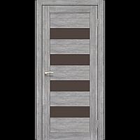 Двері міжкімнатні шпоновані Корфад KORFAD Piano Deluxe