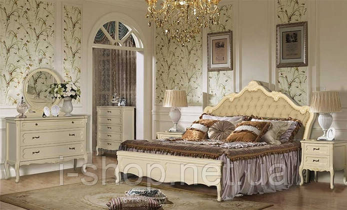 Спальня Анабель, фото 2