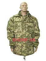 Военная форма Бушлат зимний Digital ВСУ  11106