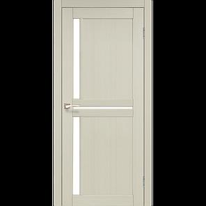 Двері міжкімнатні шпоновані Корфад KORFAD Scalea, фото 2